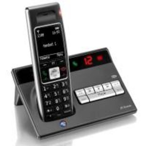 DECT Cordless Phones