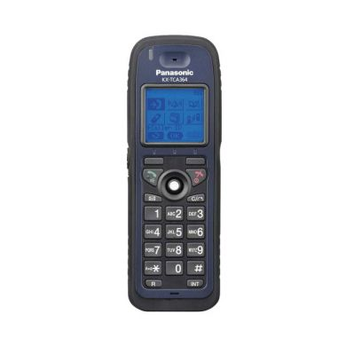 Panasonic TCA and DECT Handsets