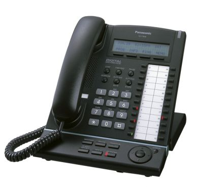 Panasonic 76xx Series Telephones