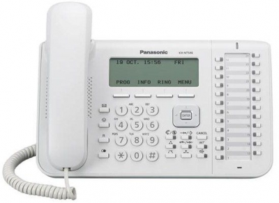 Panasonic DT & NT Series Telephones
