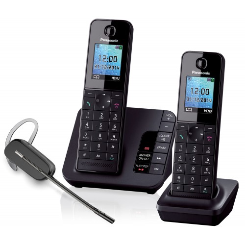 Telephone & Headset Bundles