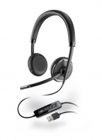 Plantronics USB PC Headsets