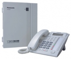 Panasonic KX-TEA308 Phone Systems