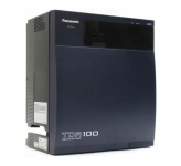Panasonic KX-TDA100/200 Packages