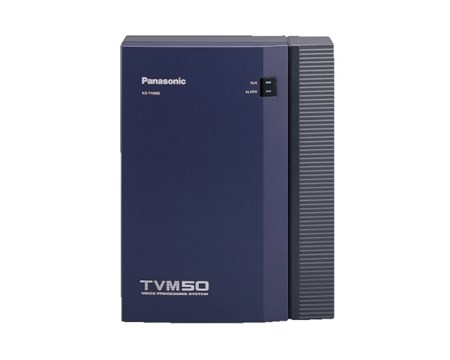 Panasonic KX-TVM Voicemail Systems