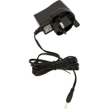 Power Supply Base Unit Charger for Jabra PRO and GO Headsets