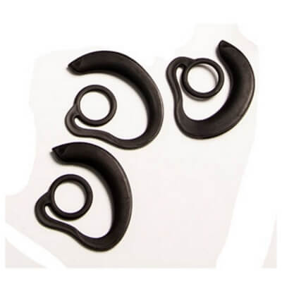 Agent W800 Series Ear Hook (x3)