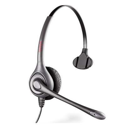 Avaya Branded H251N Noise Cancelling Headset
