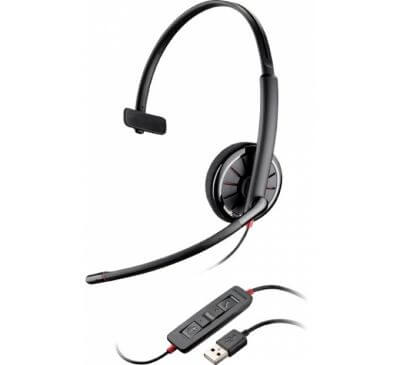 Plantronics Blackwire C310 USB Call Centre Headset