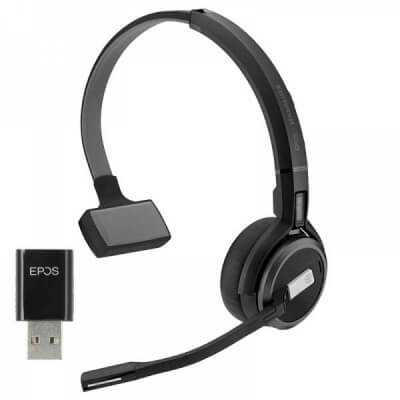 EPOS | Sennheiser SDW 5031 DECT Wireless PC Headset