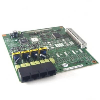 IP-LDK-20 SLIB4 4 Port Analogue Extension Card