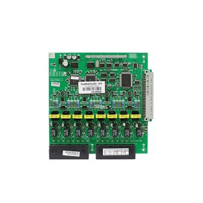 IPLDK-20 SLIB8 8 Port Analogue Extension Card