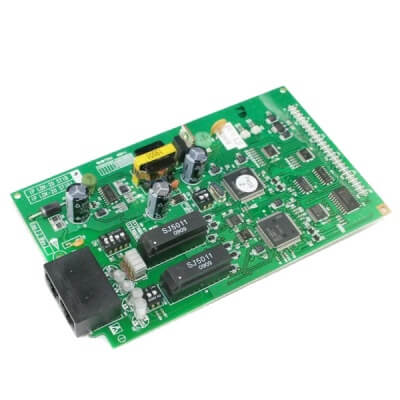 IPLDK-20 STIB2 2 circuit 4 channel ISDN line card