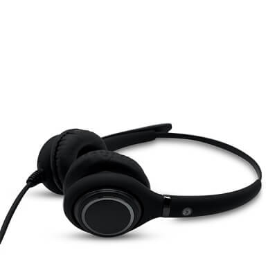 JPL 502S Advanced Noise Cancelling Stereo USB Headset