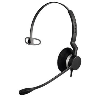 Jabra BIZ 2300 USB Mono PC Headset