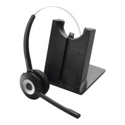 Jabra PRO 930 Mono USB MS Cordless PC Headset