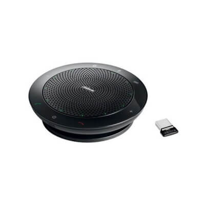 Jabra Speak 510 MS Bluetooth USB Speakerphone