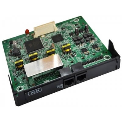 Panasonic NS700 DHLC4 - 4 port Hybrid extension card