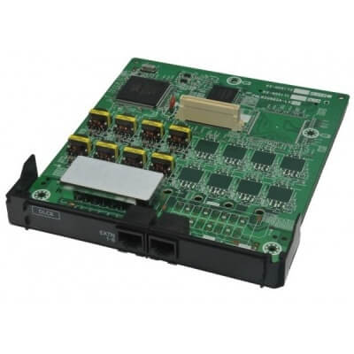 Panasonic NS700 DLC8 - 8 port Digital extension Card