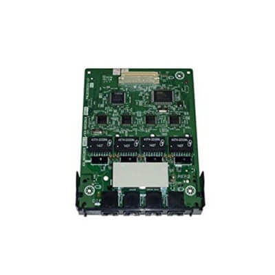 Panasonic NS700 BRI4 - 8 Channel ISDN2 card