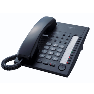 Panasonic KX-T7720EB 12 Key, Handsfree Keyphone