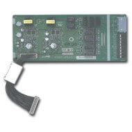 Panasonic KX-TE 2 Port Door Phone / Opener Card