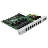 Panasonic KX-TE82480E 2 Port PSTN & 8 SLT Extension Card