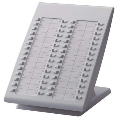 Panasonic KX-NT305 60 Key DSS Console in White