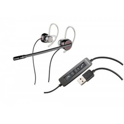 Plantronics Blackwire C435 Corded USB Headset