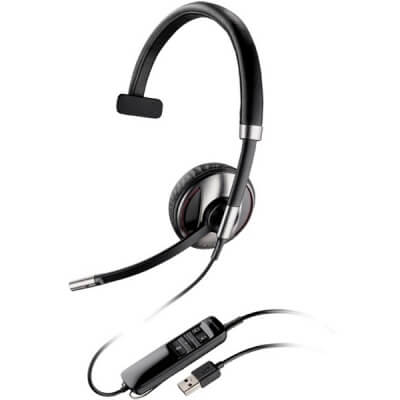 Plantronics Blackwire C710 Skype for Business Headset USB