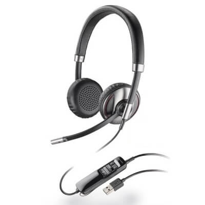 Plantronics Blackwire C720M PC Headset