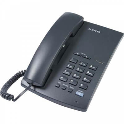 Samsung DS-2100B Standard Keyphone with Message Waiting
