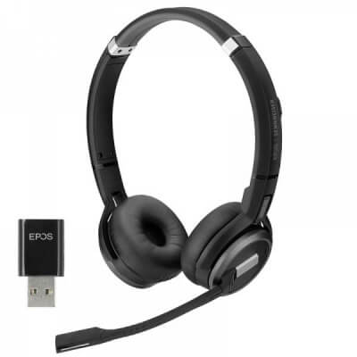 EPOS | Sennheiser SDW 5061 DECT Wireless PC Headset