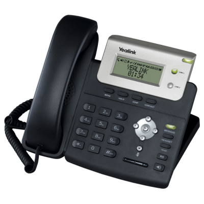 Yealink T20P IP Phone with PoE