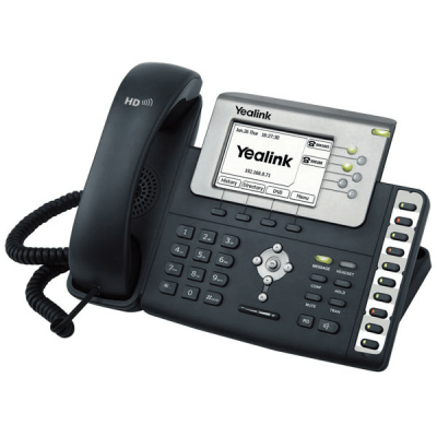 Yealink T28P Executive IP Phone with POE