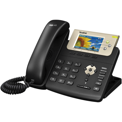 Yealink T32G - Colour Screen IP Phone