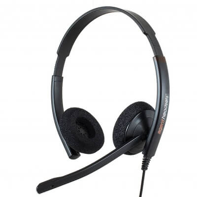 Agent 250 Duo Noise Cancelling RJ9