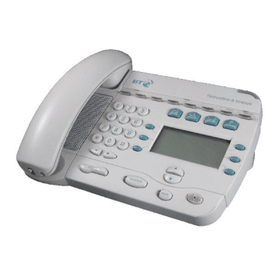 BT Featureline Embark Handset