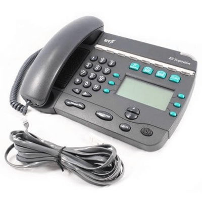 BT Inspiration Feature Telephone