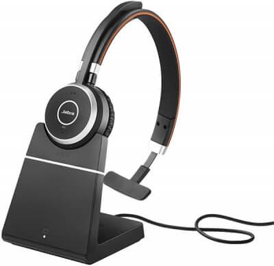 Jabra Engage 65 Mono Jabra 9553 553 117 Headset Store