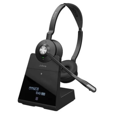Jabra Engage 75 Stereo Cordless Headset