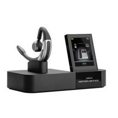 Jabra Motion Office Cordless Headset