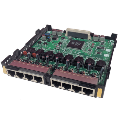Panasonic KX-TDA3172 - 8 Port Digital Extension Card