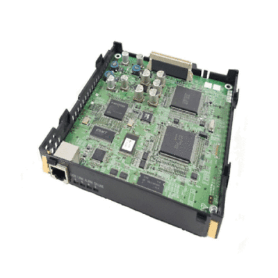 Panasonic KX-TDA3470X - 4 Channel IP Extension Card