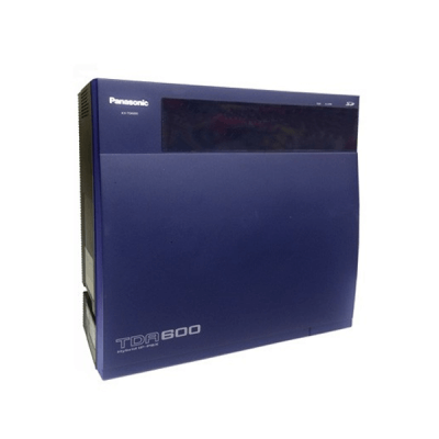 Panasonic KX-TDA600 CCU inc Large PSU