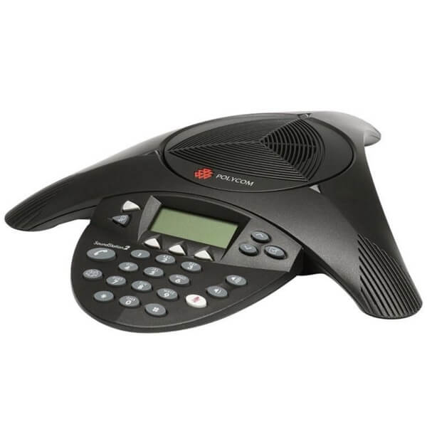 NEC SV8100 Conference Telephone