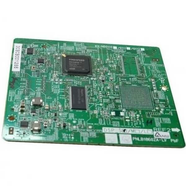 Panasonic NS700 DSP-M Card with 127 channels
