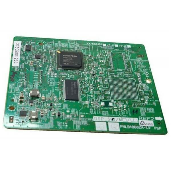 Panasonic NS700 DSP-L Card with 254 channels