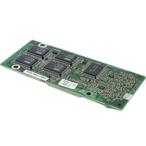 Panasonic KX-TDA0191X 4 Channel Message Card