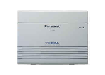 Panasonic KX-TES824 Analogue Telephone System
